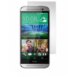 Tempered Glass Screen Protector For HTC One M8